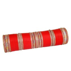 Wholesaler for Bridal Chura Set in Delhi