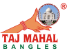 Tajmahal Bangle
