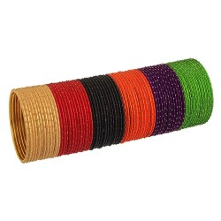 Wholesaler and Manufacturer in Metal Bangles in Delhi