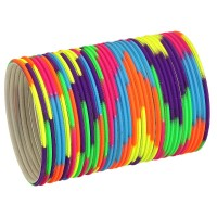 wholesaler and manufacturer of metal bangles in Delhi