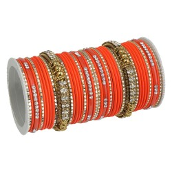 Heavy Bangle Sets at Wholesale Prices